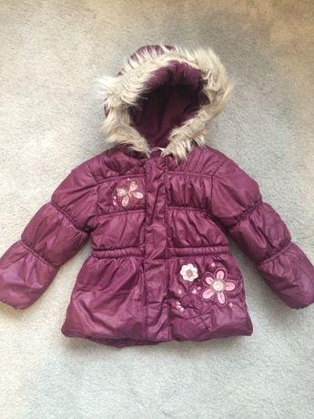 Куртка для дівчинки 2-3 роки