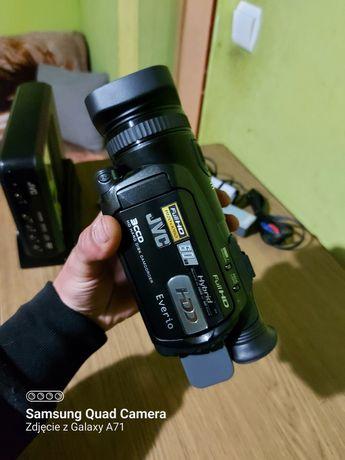 Kamera cyfrowa JVC gz-hd7u
