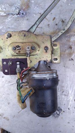 Електро двигун на очищення скла Газ 53