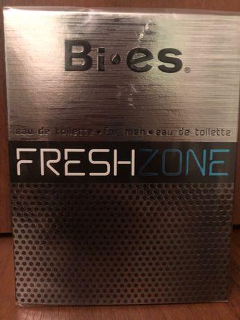 Туалетна вода Freshzone BiEs