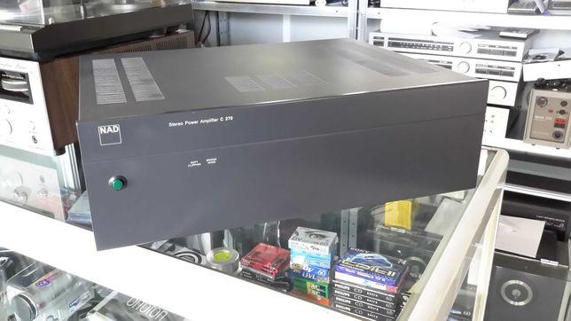 Nad C-270 Power Amplifier