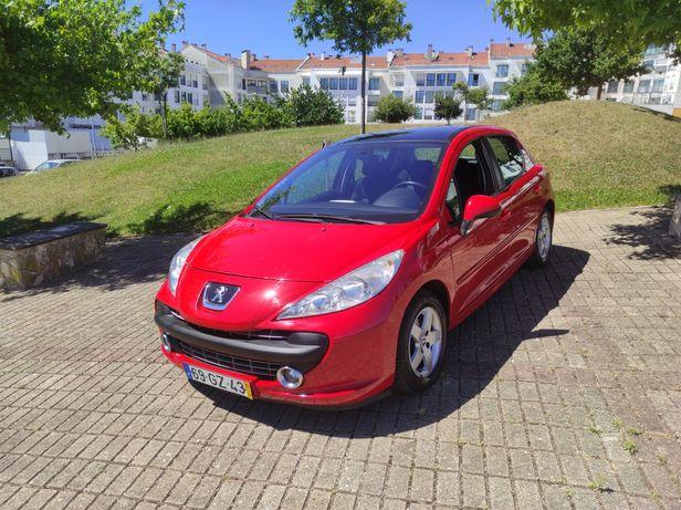 Peugeot 207 1.4 16v vti