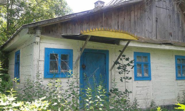Будинок в селі Білотин Ізяславського району Хмельницької області