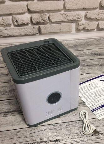 Автономный кондиционер - охладитель воздуха с функцией ароматизации