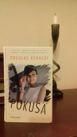 Pokusa - Douglas Kennedy