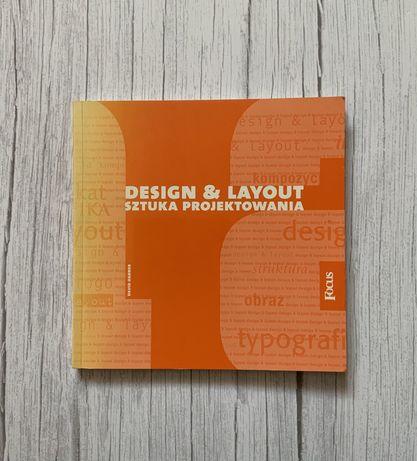 Design & layout. Sztuka projektowania