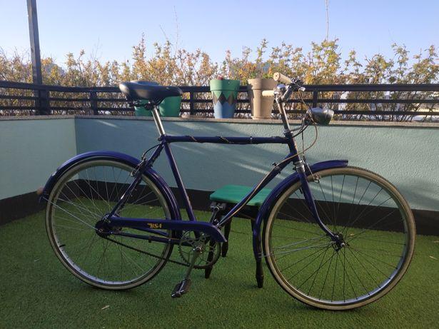 Rower zabytkowy BSA