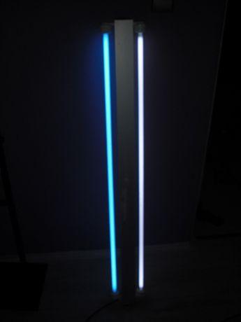 Świetlówki 115 cm Fluval Sea Malawi i Tanganika zestaw