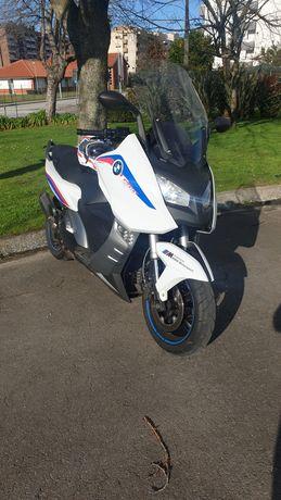 Bmw C600 Sport Motorrad