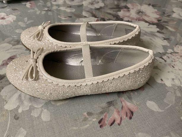 Туфлі дівочі