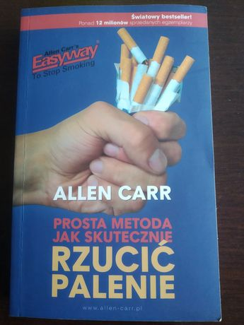 Rzuć palenie poradnik