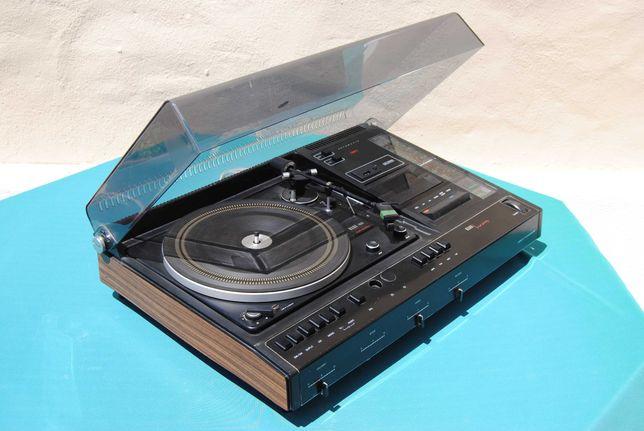 ELAC 810 compact C1110 Quadrosound - Vintage