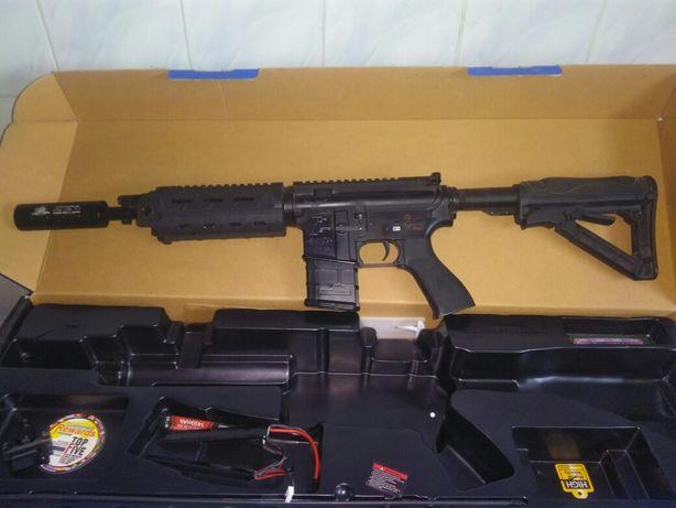 Replika ASG M4/M16 g&g zamian za Xbox one