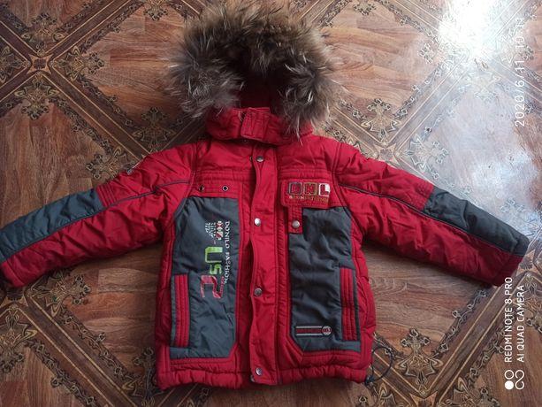 Куртка+полукомбинезон Danilo, зимний костюм, комбинезон.