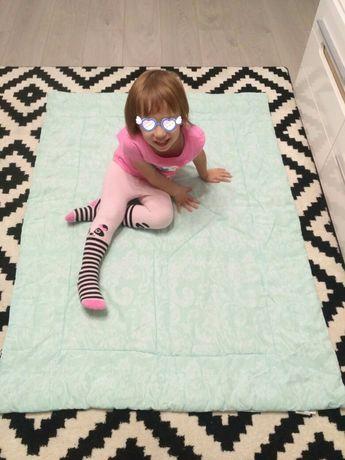 Одеяло детское 1,30*1,0 фирмы Ярослав