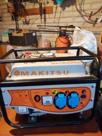 Sprzedam agregat prądowy 230v moc 1,1 kw