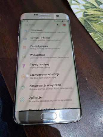 Samsung s7 edge stan bardzo dobry
