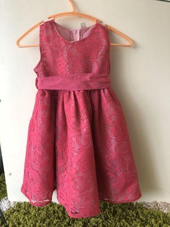 Нарядное платье 1,5-2,5 года