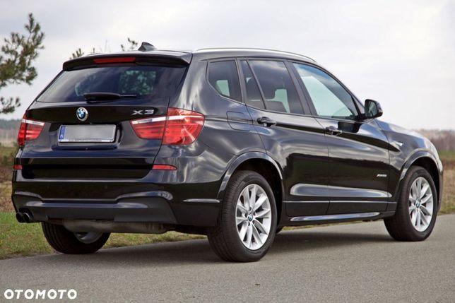 BMW X3 BMW X3 XDrive28i