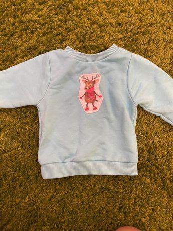 Новорічна кофта, новогодний свитер