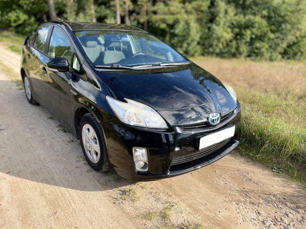 Toyota Prius 3 P3 hybryd bardzo ładna, full serwis