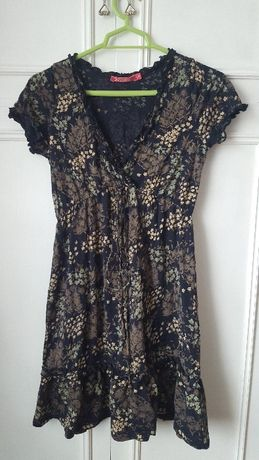 Sukienka ciążowa r.S