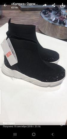 Стильная обувь  кроссовки
