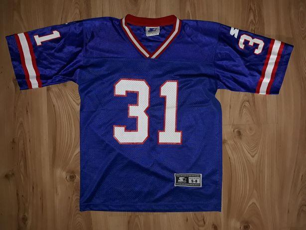 Koszulka Starter S NFL New York Giants Sehorn 31 USA