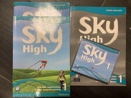 Zestaw Sky High