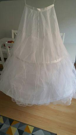 Kolo do sukni ślubnej . 38