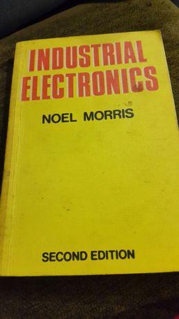 Industrial electronics Noel Morris