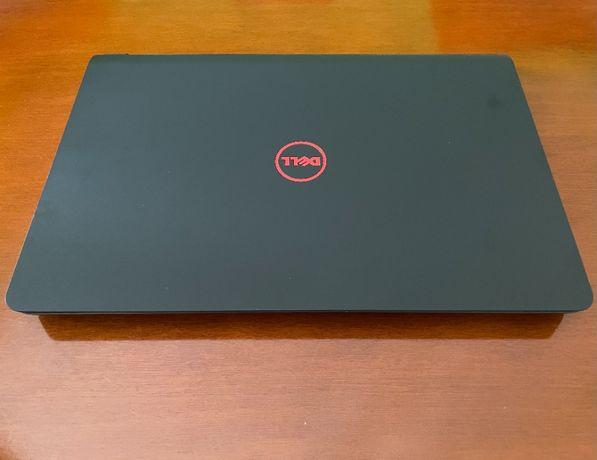 Laptop Gamingowy Dell Inspiron 5577 i5-7300HQ/8G/256+1000/GTX1050