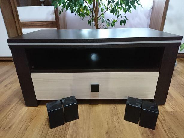 Szafka stolik pod RTV telewizor + nóżki