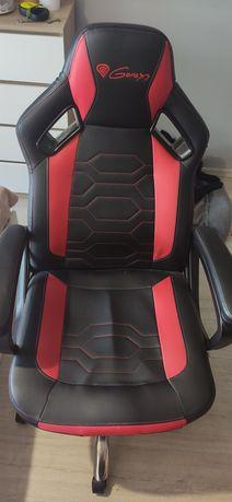 Fotel biurowy obrotowy gamingowy Genesis Nitro 370