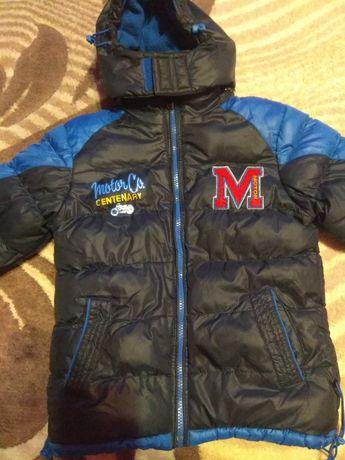 Куртка курточка зимняя