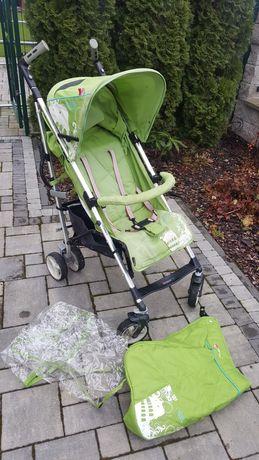 Wózek spacerówka parasolka Espiro