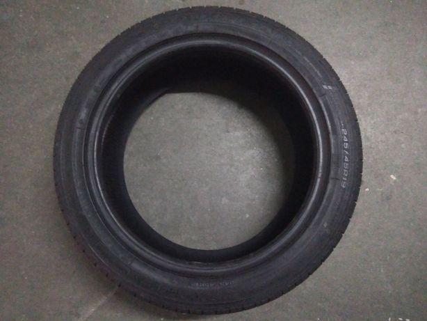 1- pneu 245/45-R19--98Y Goodyear Excellence Runflat ( NOVO )