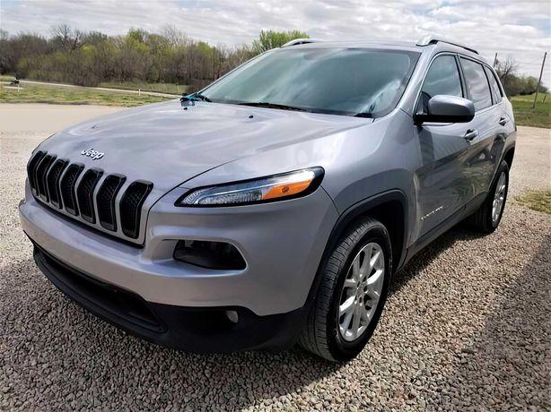 Продам Автомобіль 2014 Jeep Cherokee  / зі штатів