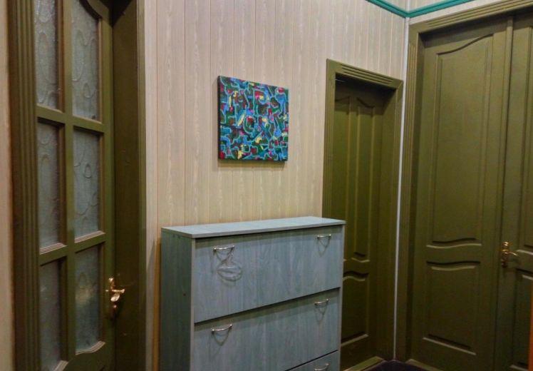 Продаж 2 кімнатної квартири на вул. Леонтовича