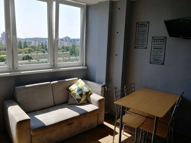 Wynajem - Przymorze - 2 pokoje- mieszkanie wolne od 18/10/2021
