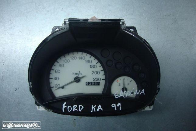 Quadrante Ford KA gasolina