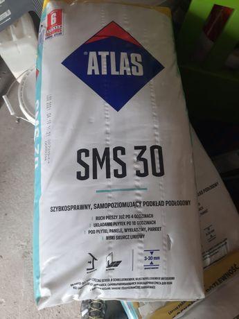 Wylewka ATLAS SMS 30