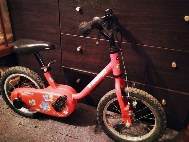 велосипед детский decathlon cycle cheese 14