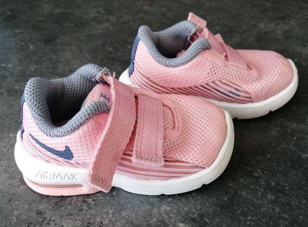Adidasy Nike r 18