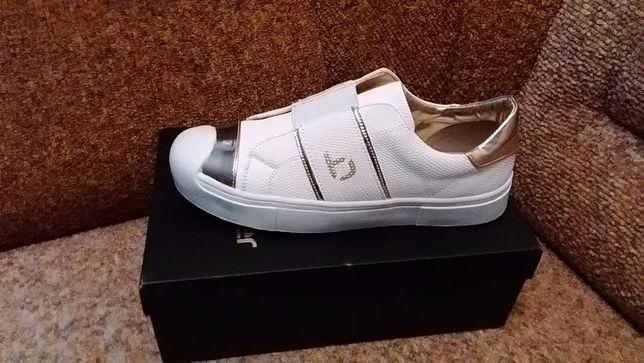Продам новые слипоны, кроссовки по стельке 24,5 см