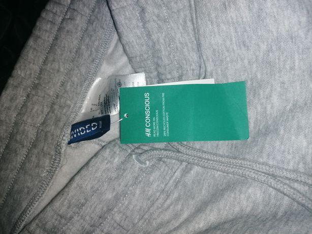 Spodnie dresowe H&M. Nowe.