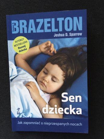 """Brazelton """"sen dziecka"""""""