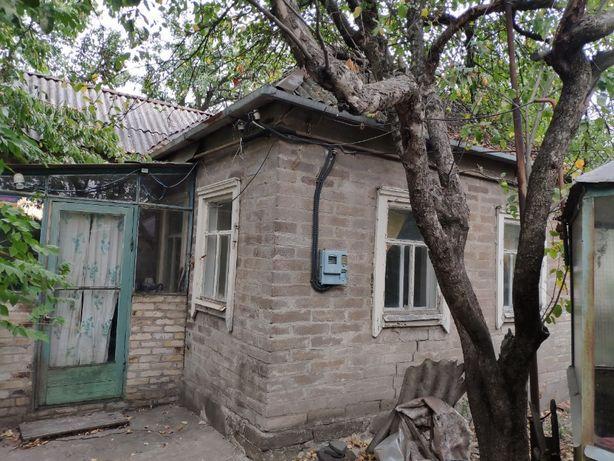 Продам дом в п. Ясногорка