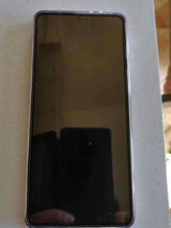 Smartphone S21 plus+5G novo