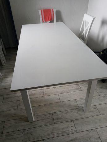 Stół rozkładany 140/80- 180/80